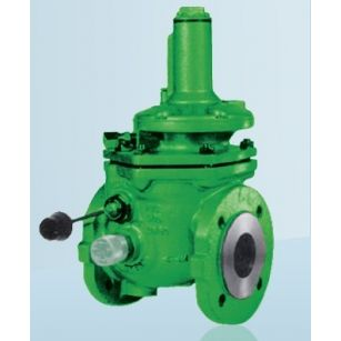 305 Safety Cut-Off Valve (Medium Pressure)