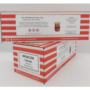 Wencon Cream - 1010
