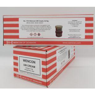 Wencon UW Cream - 1014