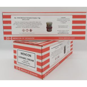 Wencon Ceramic Cream - 1016