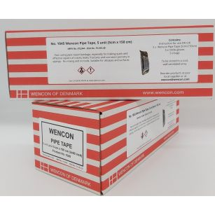 Wencon Pipe Tape - 1045