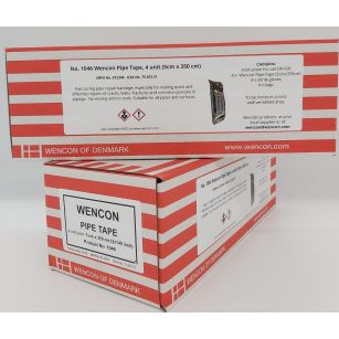 Wencon Pipe Tape - 1046