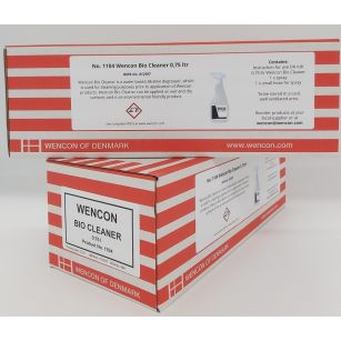 Wencon Bio Cleaner - 1104