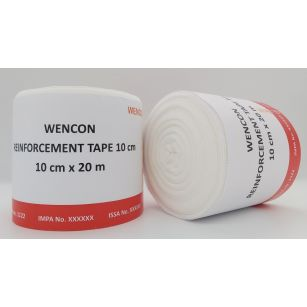 Wencon Reinforcement Tape, 0,10x20m - 1122