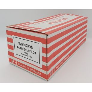 Wencon Aggregate No. 24 - 1150