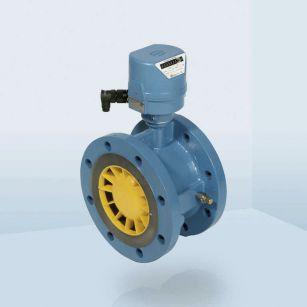 TRZ03K Flow Meter (DN80) (25 - 400M3/H)