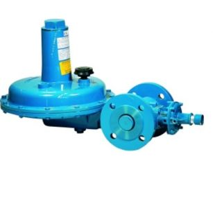 277 Gas Pressure Regulator (OPCO) - DN50