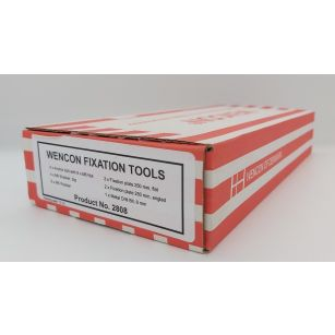 Wencon Fixation Tools - 2808