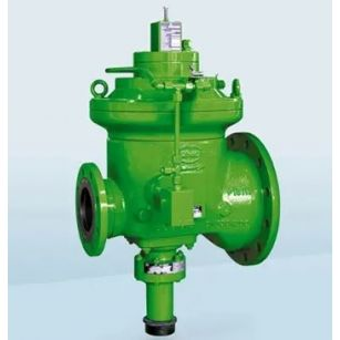 402 Gas Pressure Regulator (PILOT HON625/High Pressure)