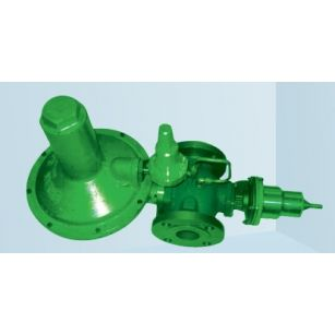 272 Gas Pressure Regulator (Without OPCO)