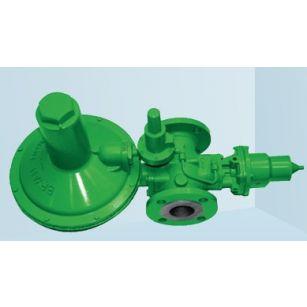 273 Gas Pressure Regulator (Screw connection)