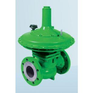 280 Gas Pressure Regulator