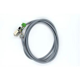 AZL-LMV Cable - AGG5.635 (Sub-D Plug)