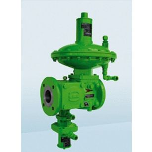 370 Gas Pressure Regulator with SSV (DN50)