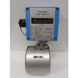 TERZ 94 Electronic Turbine Meter DN50 (6 - 100M3/H) - SANDWICH TYPE