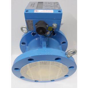 TERZ 94 Electronic Turbine Meter DN150 (100 - 1600M3/H)