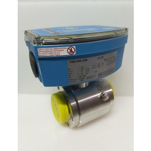 TME400-VM Electronic Turbine Meter DN40 (6 - 70 M3/H)